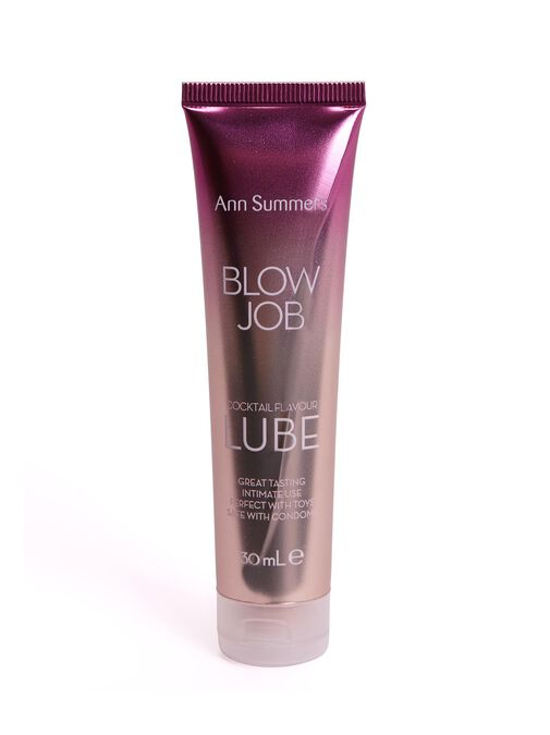 Blow Job Cocktail Flavour Mini Lube 30ml image number 0.0