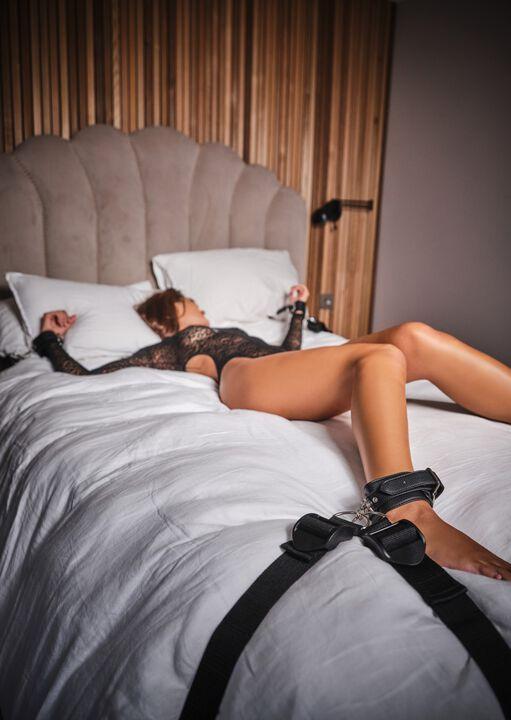 Under Bed Restraint Kit image number 0.0
