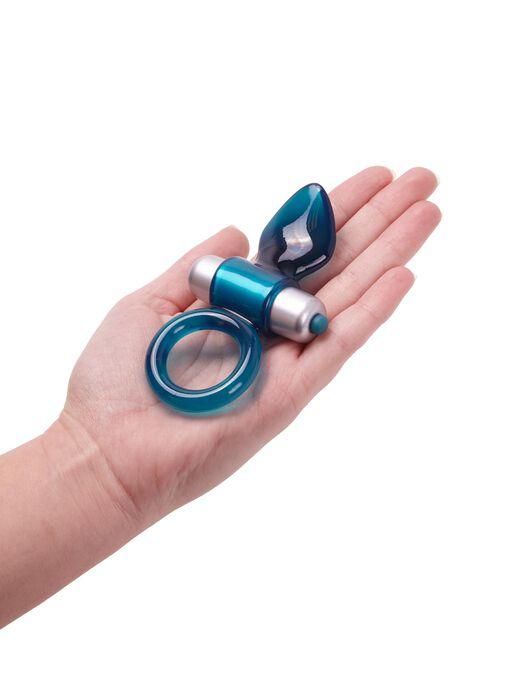 Tickler Cock Ring image number 1.0