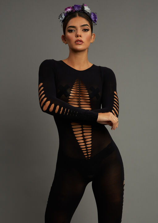 Oracle Bodystocking image number 0.0