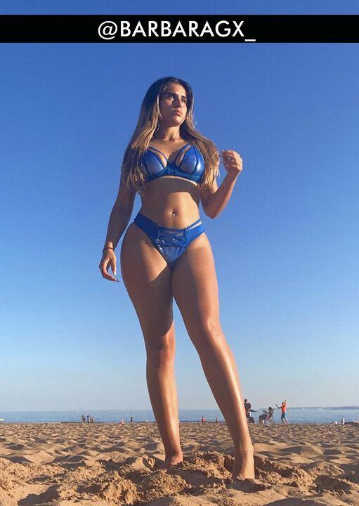 The Beach Girl Bikini Top image number 5.0
