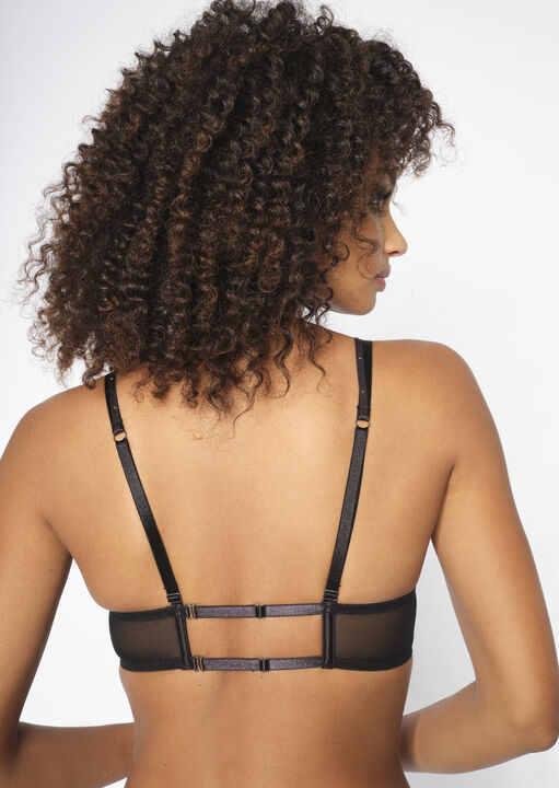 The Giveaway Non Padded Bra image number 3.0
