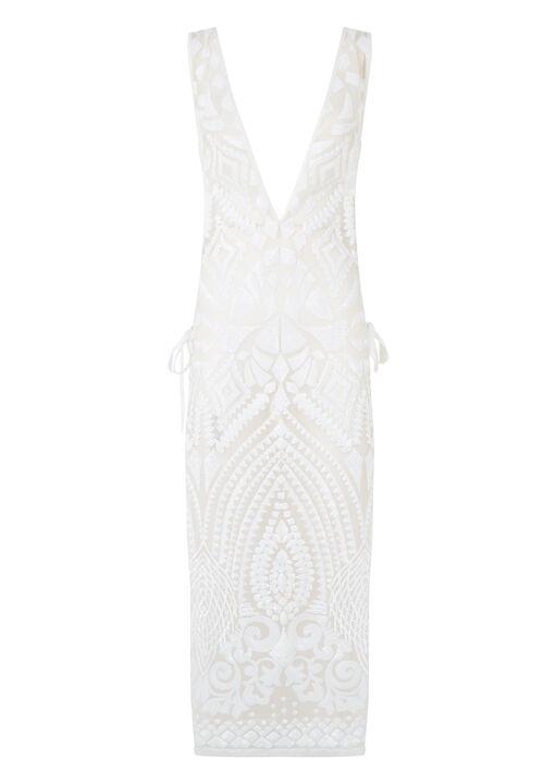 The Illuminator Dress  image number 3.0