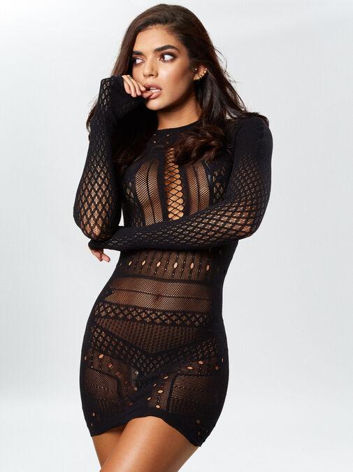 Janelle Dress  image number 1.0