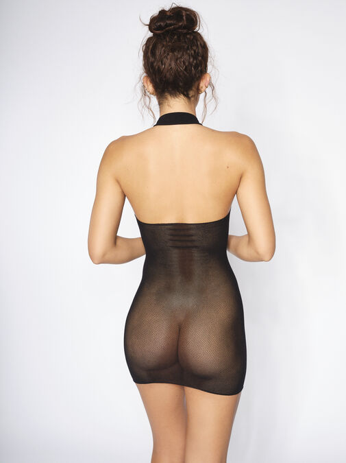 The Glisten Dress image number 1.0