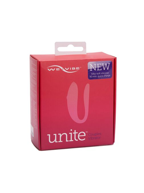 We-Vibe Unite Remote Control Couples Vibrator image number 4.0