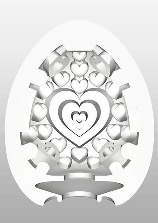 Tenga Egg Lovers Masturbator image number 4.0