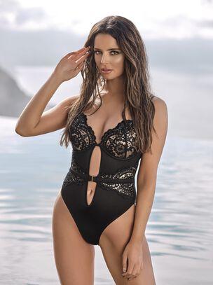 Fiercely Sexy Swimsuit