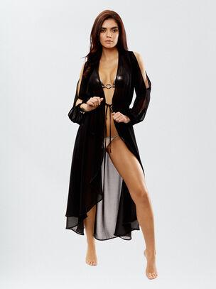 The Opulent Robe