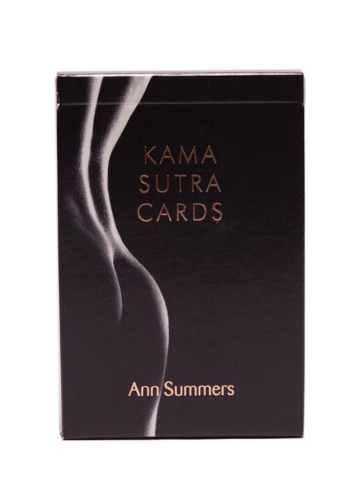Kama Sutra Position Cards image number 2.0