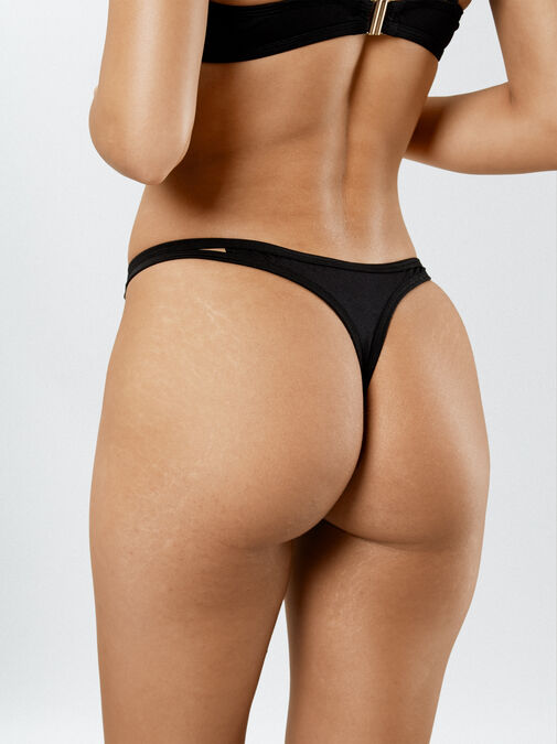 Fiercely Sexy Bikini Thong image number 1.0