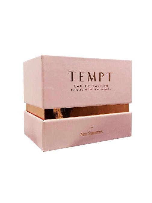 Tempt Eau De Parfum 100Ml image number 4.0