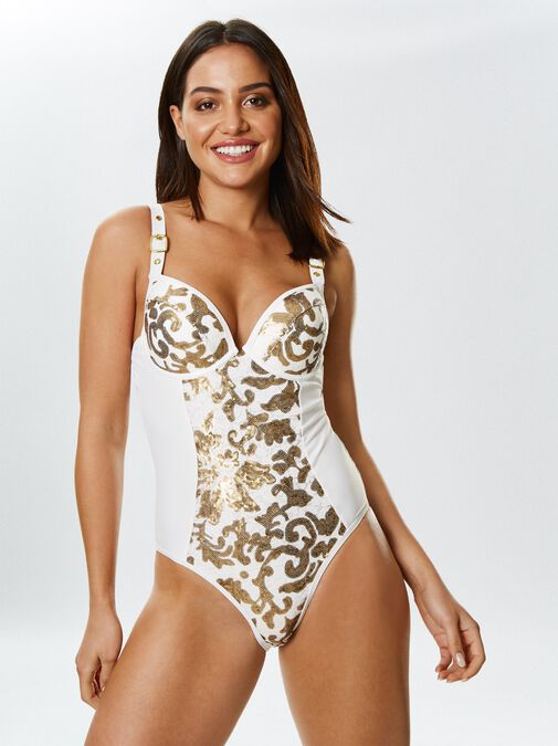 Toronto Swimsuit image number 0.0