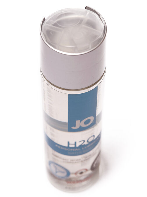System JO H2O Warming Lube 120ml image number 1.0