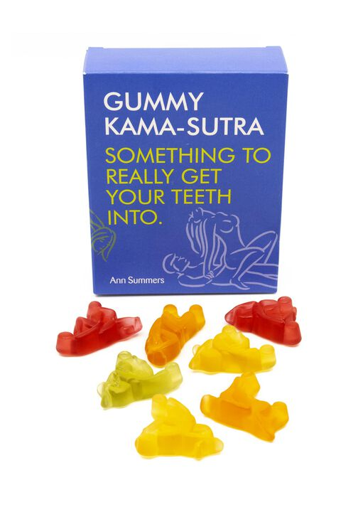 Gummy Kama Sutra image number 0.0