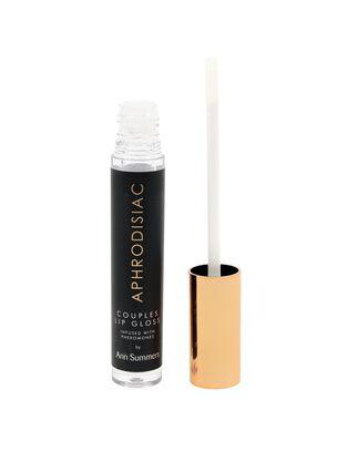 Aphrodisiac Stimulating Lip Gloss