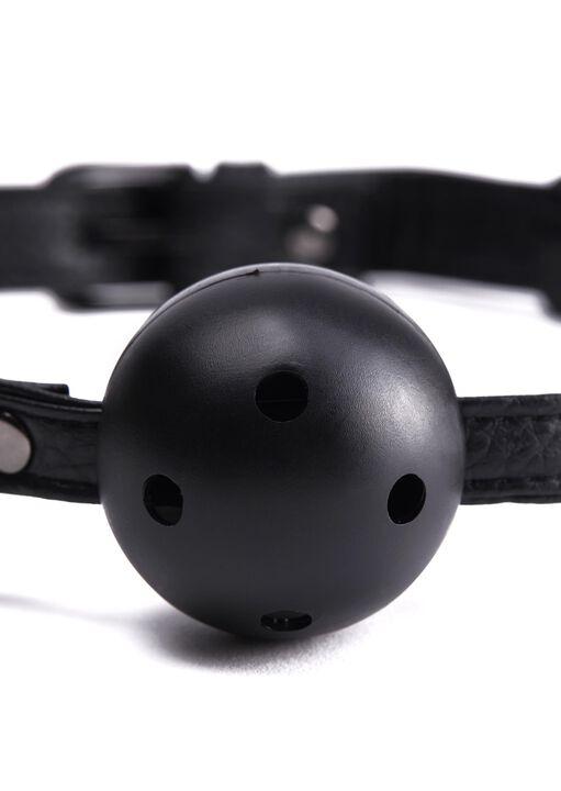 Ball Gag image number 1.0