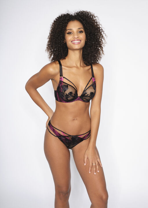 The Giveaway Non Padded Bra image number 0.0