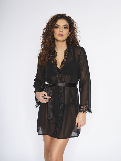 The Intrigue Robe image number 0.0