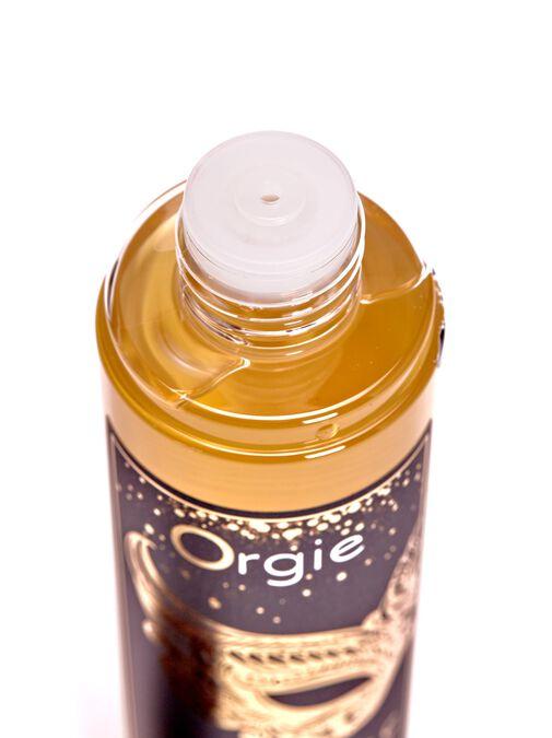 Orgie Tantric Divine Nectar Massage Oil image number 1.0