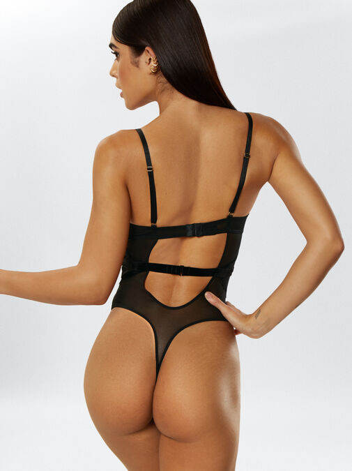 Sensual Siren Body image number 2.0