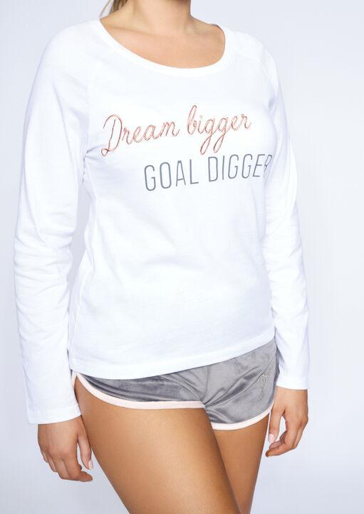 Goal Digger T-Shirt image number 2.0