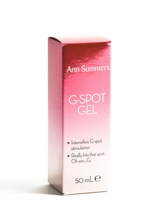 G-Spot Gel image number 2.0