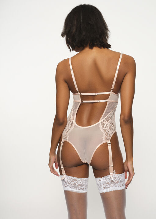 Knickerbox Planet - The Serenity Seduction Body image number 2.0