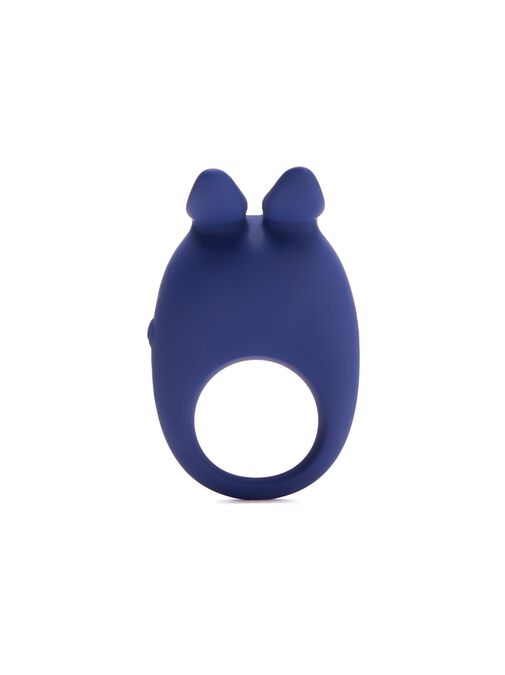 Rampant Rabbit Vibrating Cock Ring image number 2.0