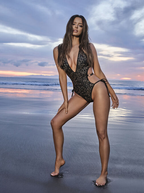 The Discoverer Monokini image number 1.0