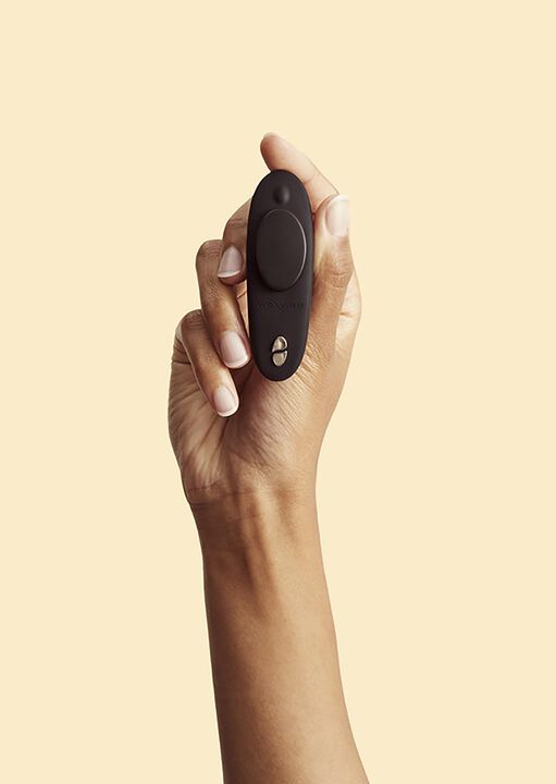 We Vibe Moxie Remote Control Panty Vibe image number 4.0