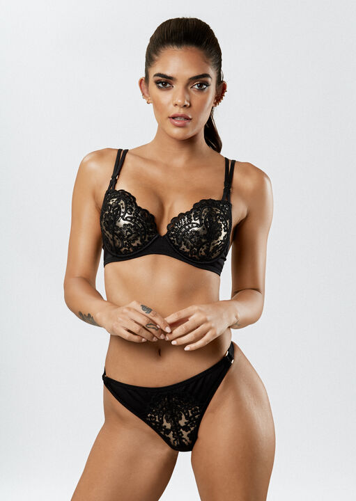 Fiercely Sexy Bikini Top image number 6.0