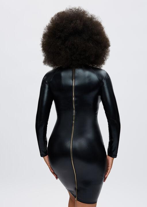 Diva Dominatrix Dress image number 5.0