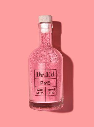 Dr Ed 60mg CBD PMS Bath Salts