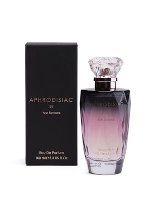 Aphrodisiac Perfume by Ann Summers 100ml