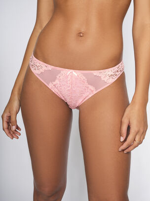 Timeless Affair Brazilian Briefs
