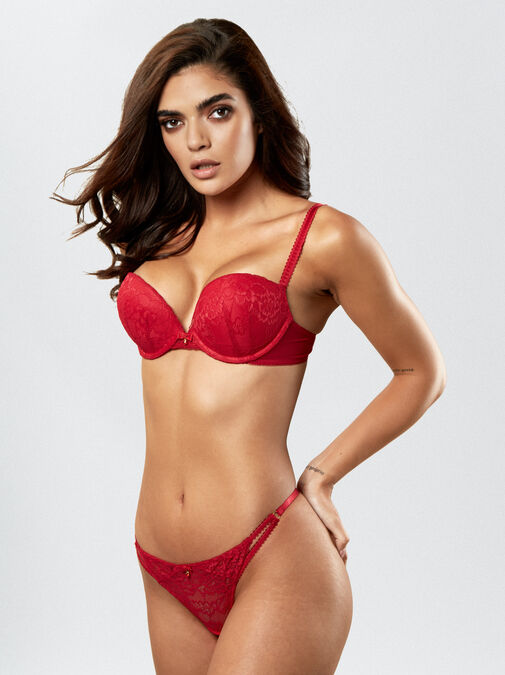 Sexy Lace String image number 2.0