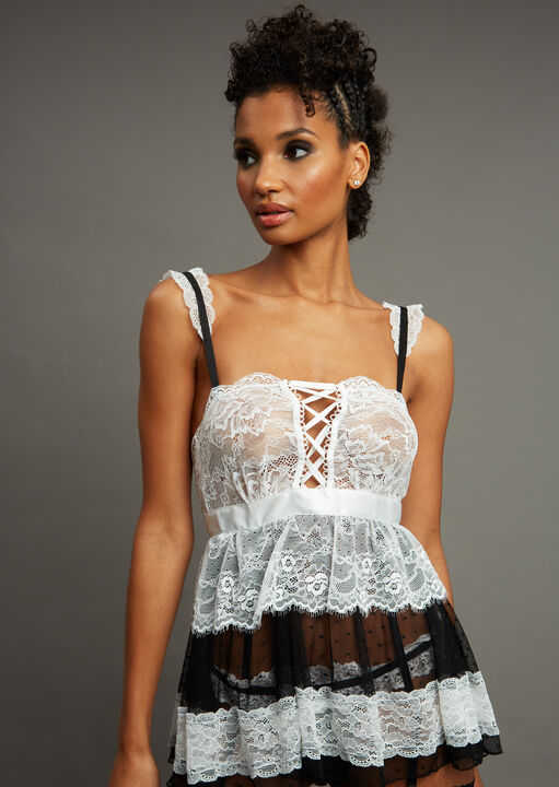 Erotic Maid Outifit image number 2.0