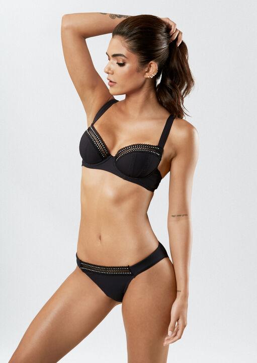 The Sunseeker Bikini Top image number 0.0