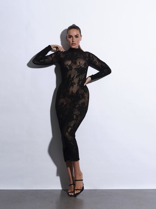 The Fabulous Dress image number 1.0