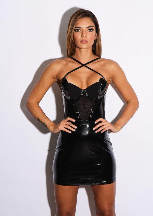 Vixen Dress image number 0.0
