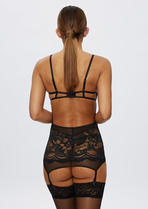 The Taylor Cami Suspender image number 3.0