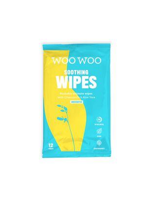 Woo Woo Chamomile Intimate Wash 12 pack