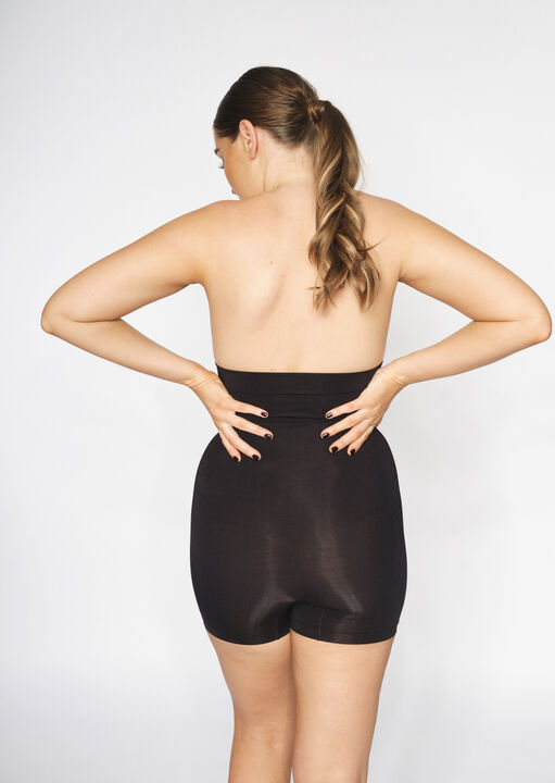 Ambra - Powerlite High Waisted Short image number 1.0