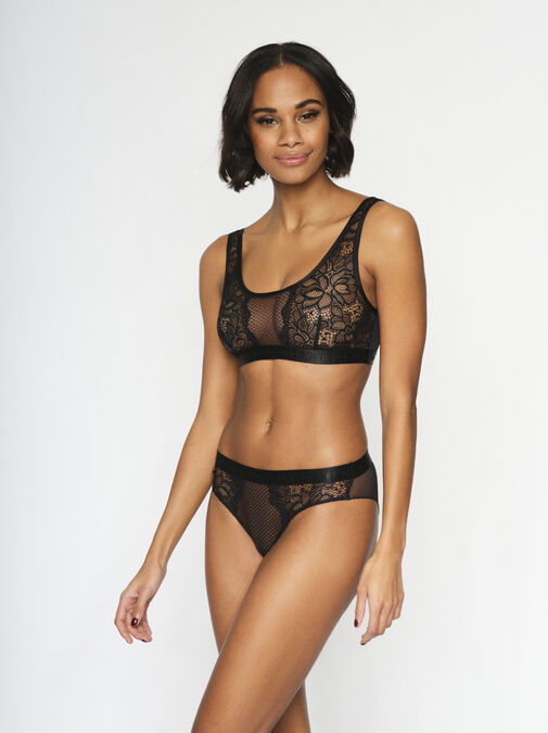 Knickerbox Planet - The Main Attraction Bralette image number 1.0