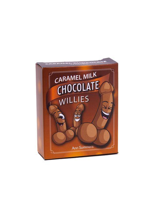 Caramel Chocolate Willies image number 0.0