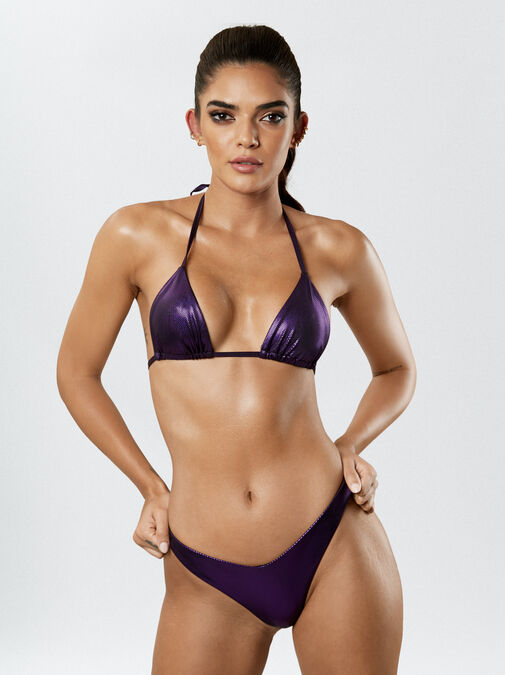 Itsy Bitsy Bikini Top image number 1.0