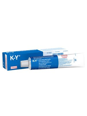 KY Jelly Personal Lubricant 82g