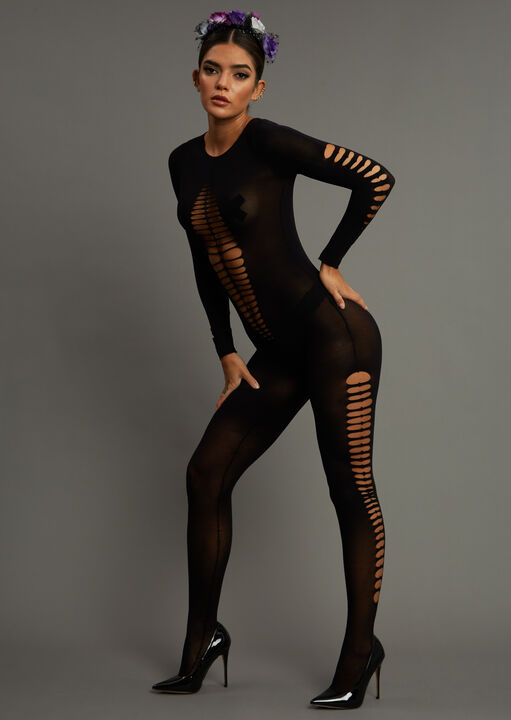 Oracle Bodystocking image number 2.0
