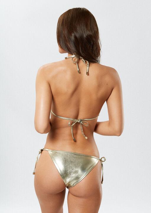 The Beach Vibes Bikini Bottom image number 1.0
